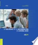 La Sociedad de la Informaci  n en Espa  a 2008