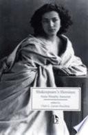 Shakespeare s Heroines