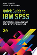 Quick Guide To Ibm Spss
