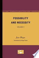 Possibility and Necessity Archive Editions Uses Digital Technology To