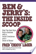 Ben   Jerry s  The Inside Scoop