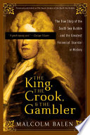 The King  the Crook  and the Gambler Book PDF