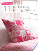 11 Quick Easy Quilting Patterns