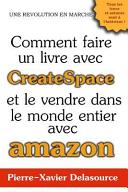 Comment Faire Un Livre Avec Createspace