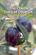 The Chemical Story of Olive Oil Know Very Little About What It