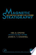 Magnetic Stratigraphy book