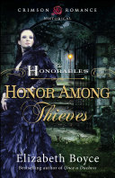 Honor Among Thieves And Dazzling New Regency Series By Bestselling