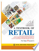 A Textbook of Retail