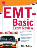 Mcgraw Hill Education S Emt Basic Exam Review Third Edition book