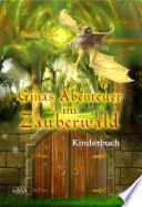 Ginas Abenteuer im Zauberwald