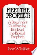 Meet the Prophets Book PDF