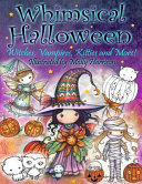 Whimsical Halloween Coloring Book