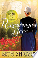 Rumspringa s Hope