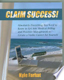 Claim Success