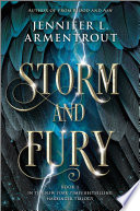 Storm and Fury Book PDF