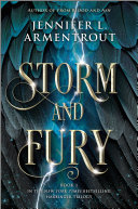 Storm and Fury Book