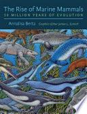 The Rise of Marine Mammals