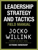 Book Leadership Strategy and Tactics