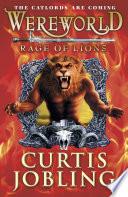 Wereworld  Rage of Lions  Book 2
