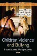 Children  Violence and Bullying
