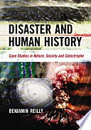 Disaster and Human History