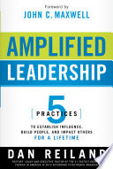 Amplified Leadership