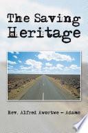 The Saving Heritage