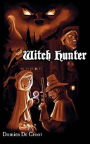 Witch Hunter Pdf/ePub eBook