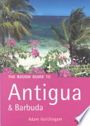 Ebook The Rough Guide to Antigua and Barbuda Epub Rough Guides,Adam Vaitilingam Apps Read Mobile