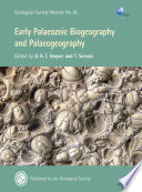 Early Palaeozoic Biogeography and Palaeogeography
