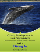 IOS App Development for Non Programmers   Book 1
