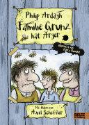 Familie Grunz hat   rger