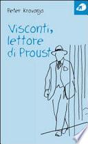 Visconti  lettore di Proust