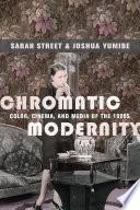 Chromatic Modernity