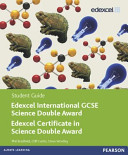 Edexcel IGCSE Science