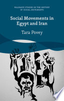 Social Movements in Egypt and Iran