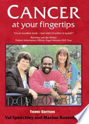 Cancer At Your Fingertips : you have cancer yourself, or...