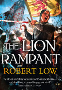 download ebook the lion rampant (the kingdom series) pdf epub