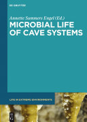 Microbial Life of Cave Systems Book