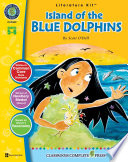 Island of the Blue Dolphins   Literature Kit Gr  5 6