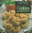 Cookies   Biscotti Book PDF