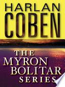The Myron Bolitar Series 7 Book Bundle