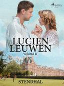 Lucien Leuwen, 2ème partie