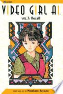 Video Girl Ai Vol 3