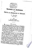 Beiträge zur Kunde steiermärkischer Geschichtsquellen
