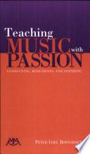 Tching Music W passion