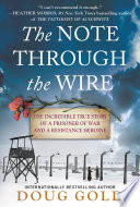 Book The Note Through the Wire