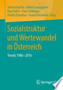 Sozialstruktur und Wertewandel in Österreich