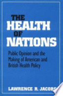 The Health of Nations