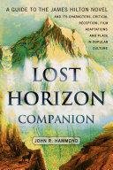 Lost Horizon Companion